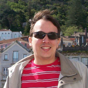 Thiago Parísio