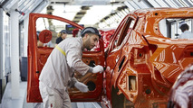 2017 Nissan Micra production