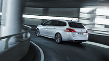 Peugeot announces 308 changes