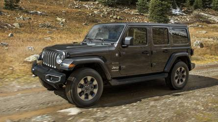 2020 Jeep Wrangler Hybrid Will Get Parts Built In House