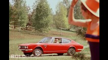 Fiat Dino Coupe