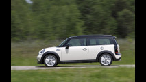 MINI Cooper S Clubman restyling