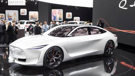 EyesOn Design Selects Infiniti, BMW For Best Of Show At Detroit