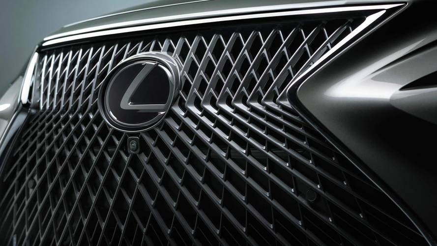 Longtime Lexus Owners Aren't Happy With The New Design Approach