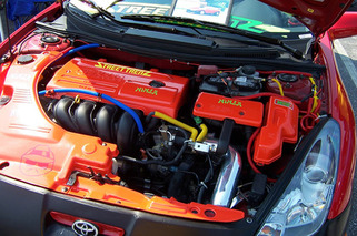 Terrible Tuner: Meet the Worst Toyota Celica of All Time
