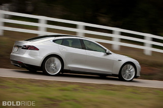 Used Tesla Model S Selling For More than New