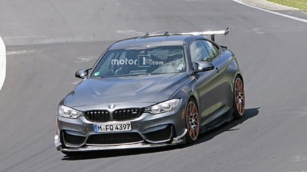 BMW M4 News Articles and Press Releases