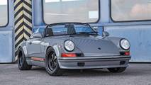 Porsche 911 Speedster by DP Motorsport