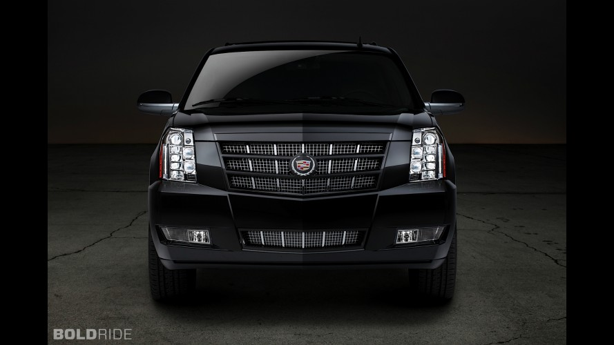 Cadillac Escalade Premium Collection