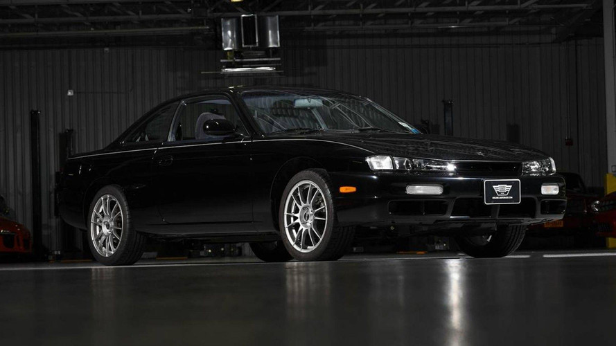 Seller Asks $100k For Pristine 1997 Nissan 240SX With Wild Story