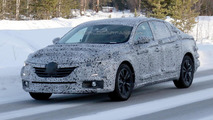 2016 Renault Laguna spy photo