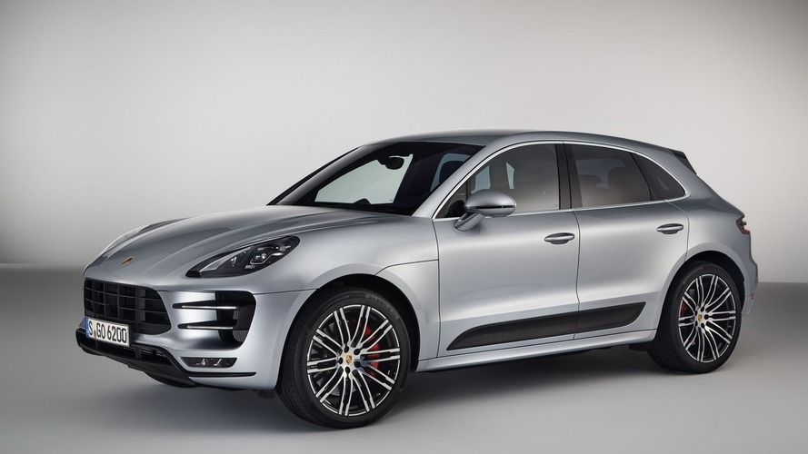 Porsche Macan Turbo - Disponible avec un nouveau pack Performance