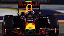 Max Verstappen Red Bull Racing RB12