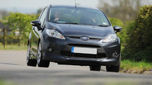 Ford Fiesta Zetec S 1.6 by Superchips 03.08.2011