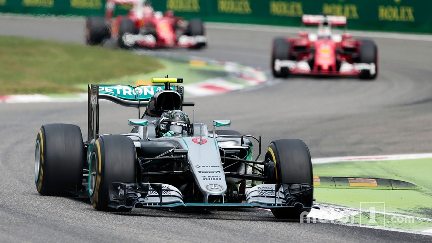 Mercedes: We are not favorites for Singapore GP win