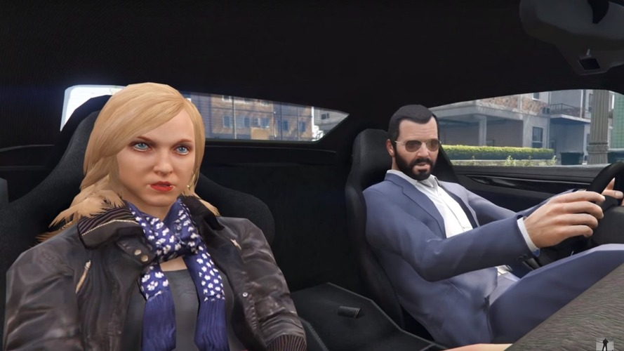 Lindsay Lohan loses lawsuit against GTA V developers