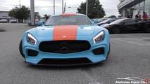 Mercedes-AMG GT S by Starke USA