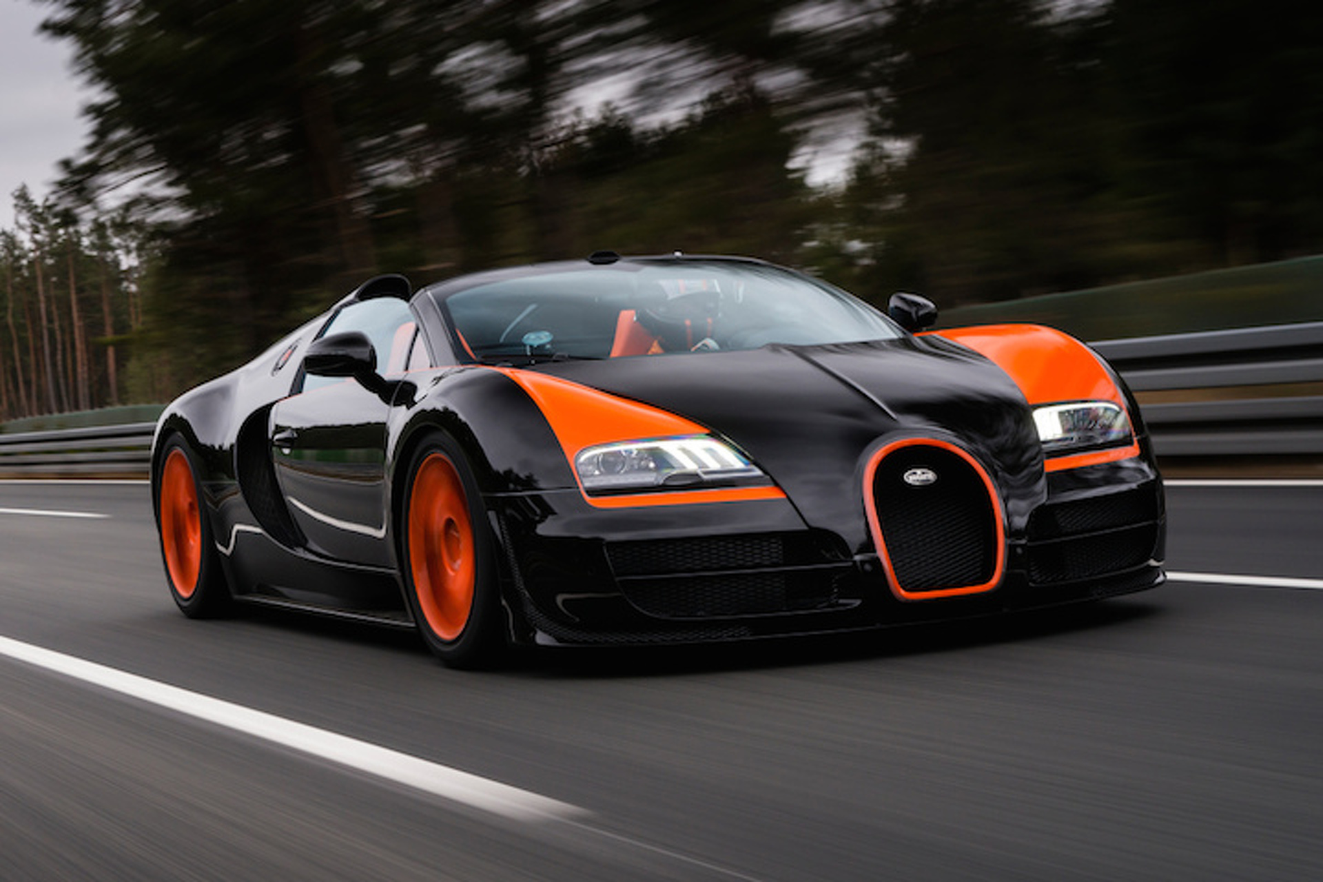 What\'s the Fastest Production Car In the World? It\'s Not Exactly ...