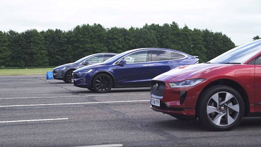 How Electrification Is Driving Up AWD Adoption