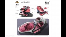 Maybach LA Design Challenge Berline