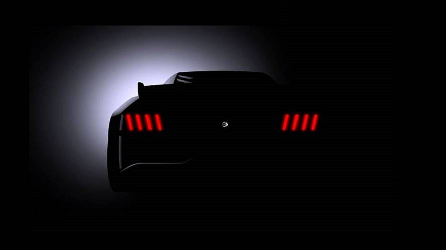Ligier Teases New 330-HP Anniversary Sports Car