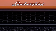 Lamborghini Forged Composites for Huracan Performante teaser
