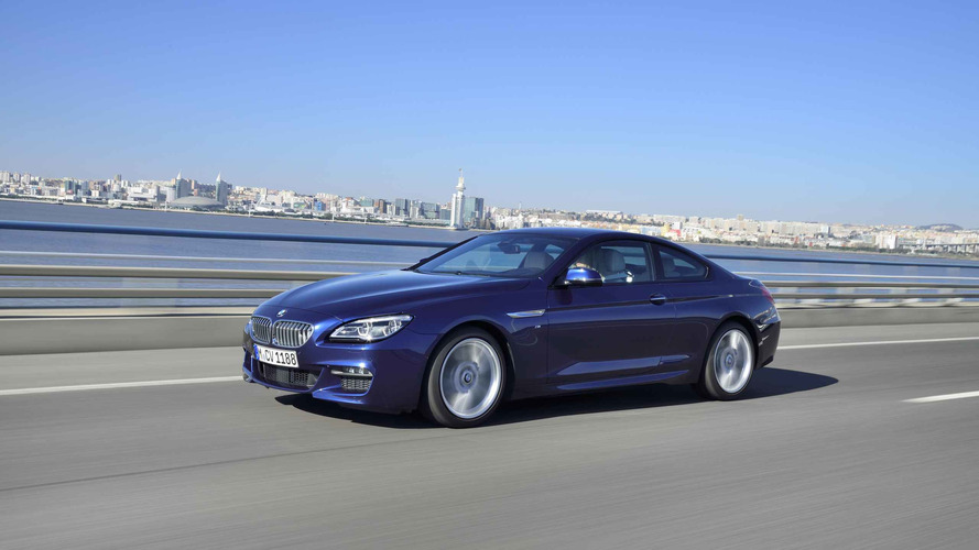 2017 BMW 6 Series Review