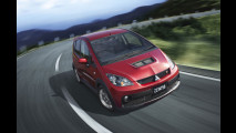 Mitsubishi Colt Ralliart Version R Recaro Edition