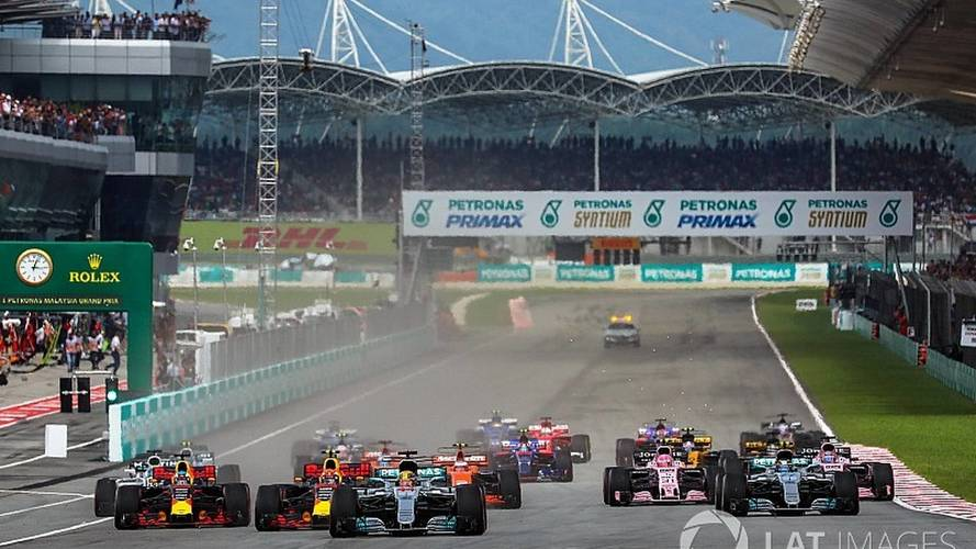 F1 Leaders In Talks To Hold Grand Prix In Vietnam