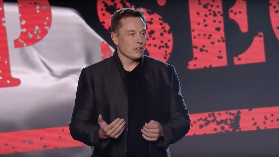Musk says no Tesla sales discounts will be given