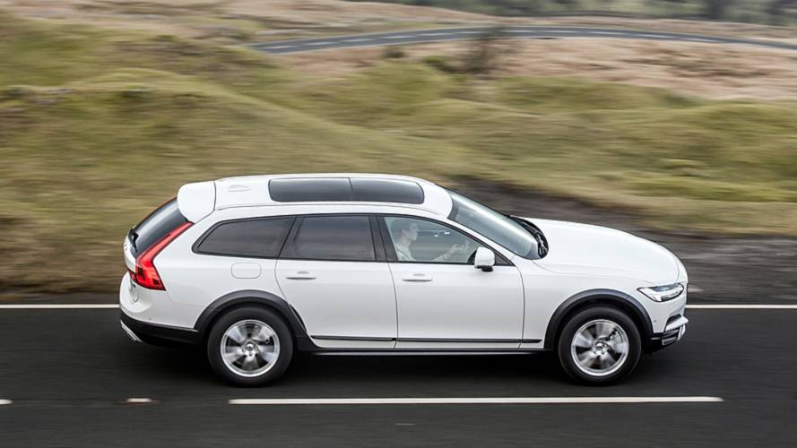 Volvo reveals new T5 engine for UK