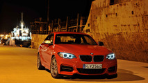 2017 BMW 2 Series Coupe