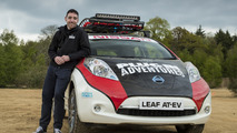 Nissan Leaf All Terrain