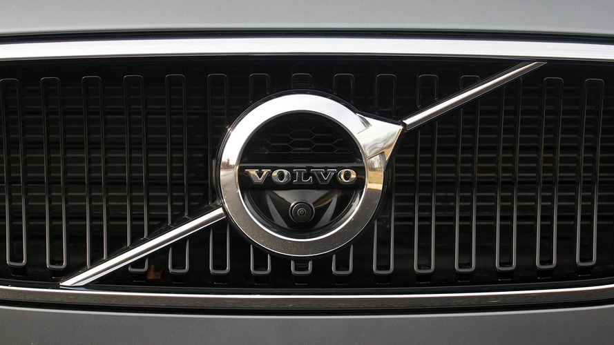 Volvo Confirms Downsizing Plans With Teeny Tiny 20 Series