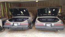 1987 Buick Regal Grand National barn find