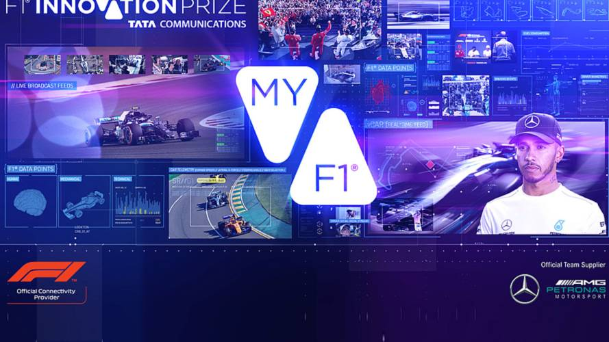 Fans get chance to make new form of F1 coverage
