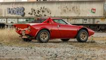 1974 Lancia Stratos HF Stradale For Sale