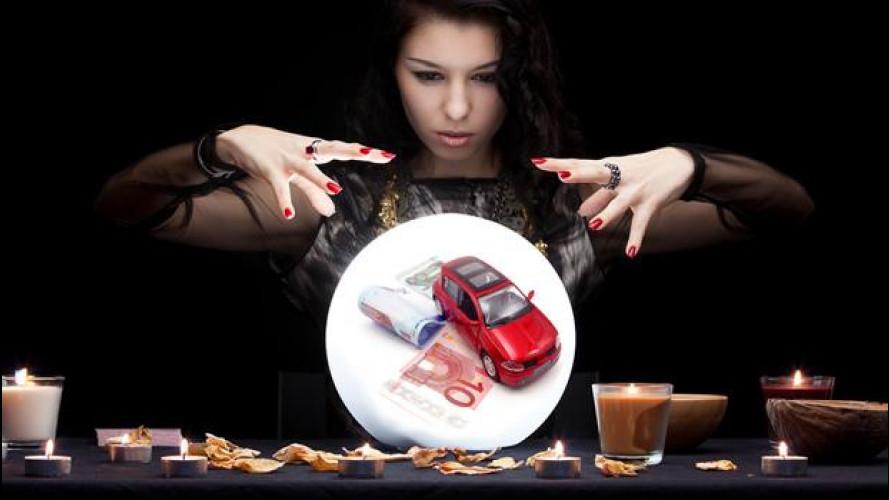 Come sarà il 2015 dell'auto