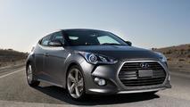 Hyundai Veloster 19.11.2013