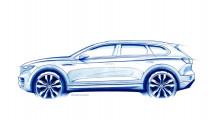 VW Touareg: So kommt er neu