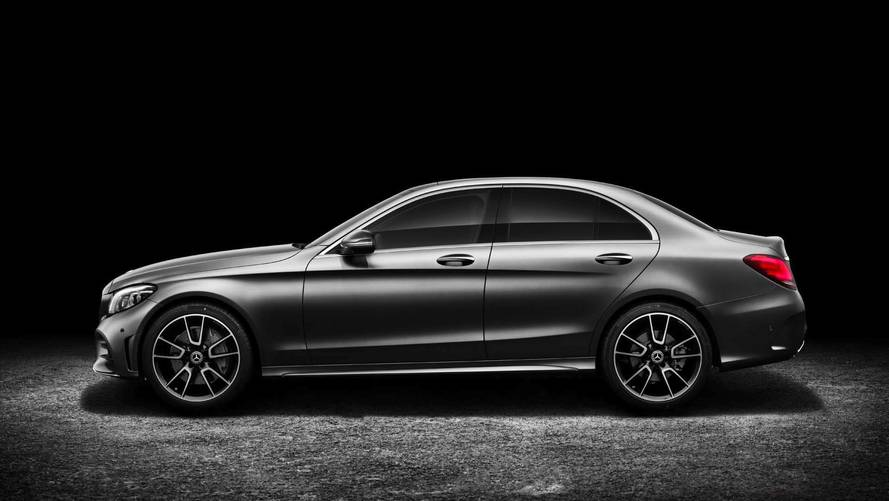 Mercedes EQ Sedan To Fulfill The Role Of Electric C-Class