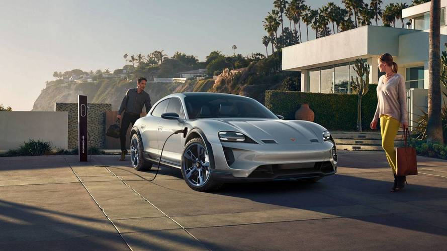 Suppliers say Porsche Cross Turismo to hit the market late 2021