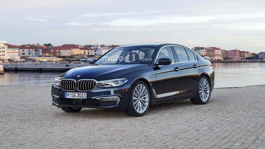 Yeni BMW 3 Serisi'nin teknik detayları sızdırıldı