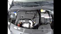 Peugeot 208 BlueHDi 120, test di consumo reale Roma-Forlì 016
