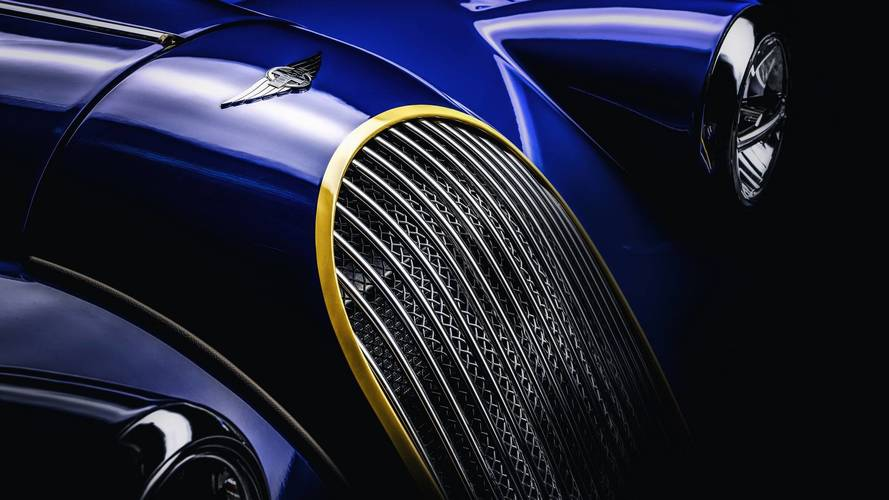 Morgan Teases Special Edition Plus 8 50th Anniversary [UPDATE]