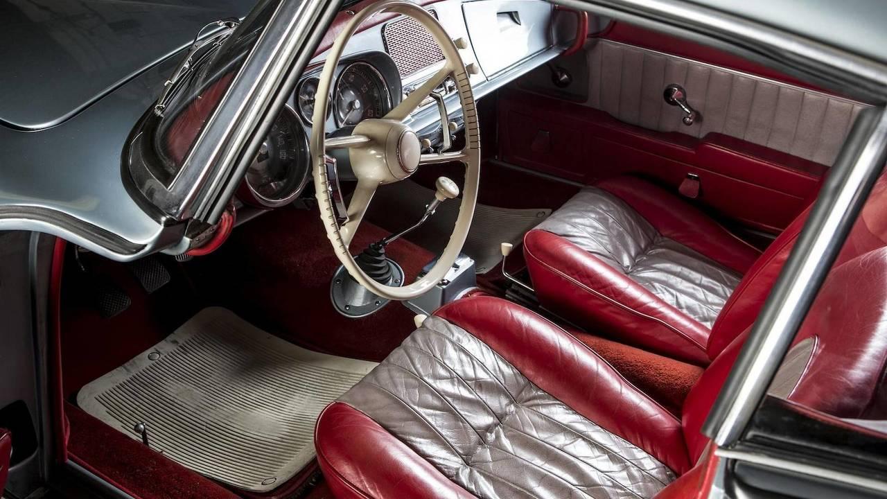John Surtees BMW 507 for sale