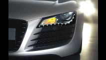 Audi: Es werde Licht