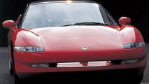 1995 Mazda RX-01 konsepti