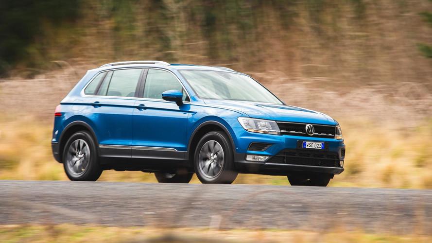 Volkswagen Tiguan trocará motor 1.4 TSI pelo 1.5 TSI na Europa