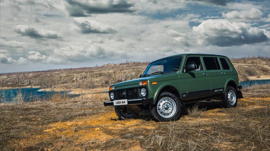Lada, ilk etapta tek modelle Türkiye'ye dönüyor
